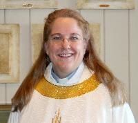 Pastor Connie Winter-Eulberg